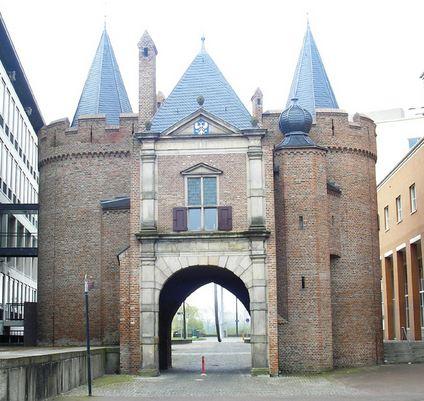 citygames Arnhem stadsspel