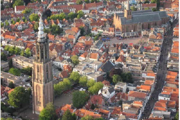 citygames Amersfoort