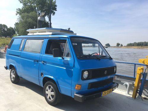 VW T3 camper huren / te huur